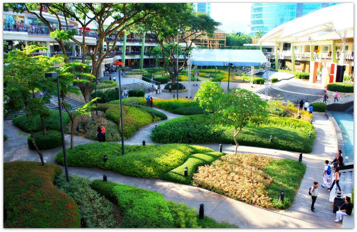 Ayala Center in Cebu