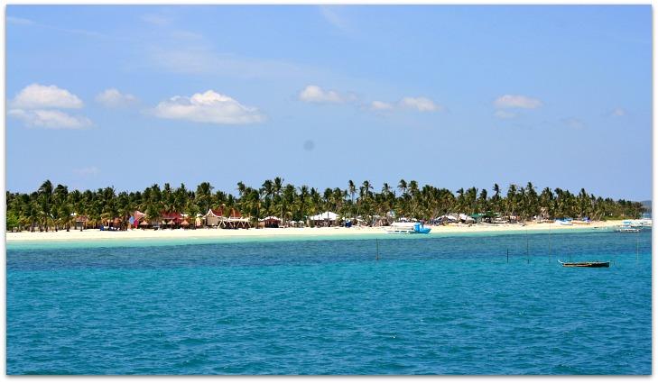 Santa Fe, Bantayan Island, Cebu
