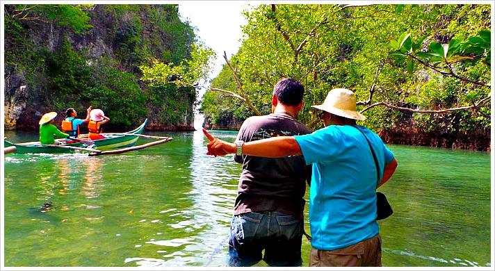 Bojo River Cruise tv commercial shooting