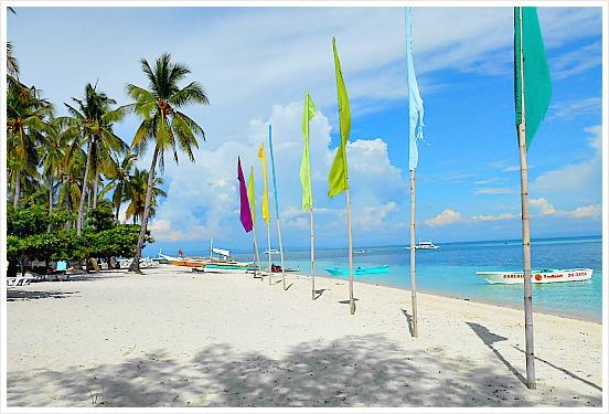 Malapascua Island, Northern Cebu Province
