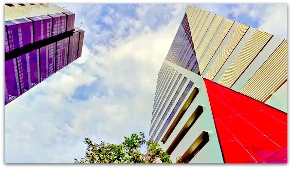 Cebu Business Complex