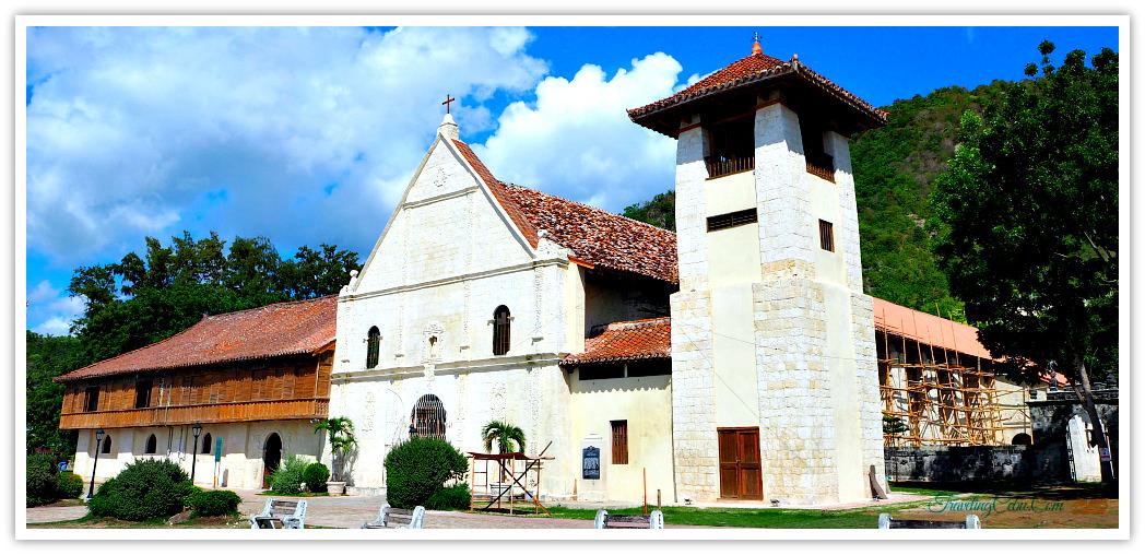 boljoon-church