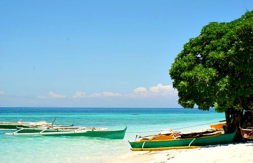 Mantigue Island. It is an island belonging to Camiguin Provincial Island, Mindanao, Philippines. Mantigue has only 4 km total land size. It is known for its pristine water, corals, fishes, and small forest park.