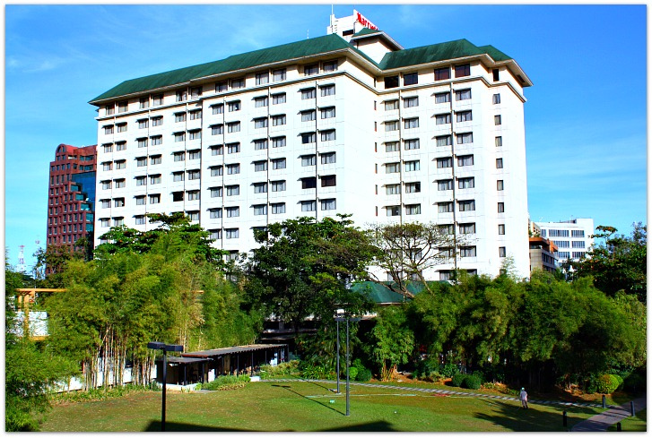 Marriott Hotel Cebu City