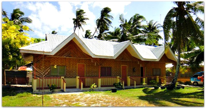 Mayet Beach Resort's Cottages