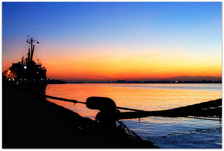 Cebu Port
