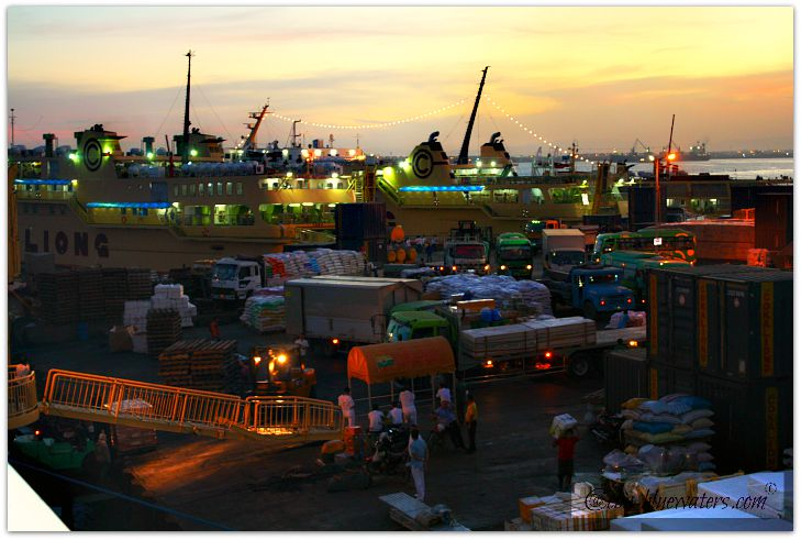 Port of Cebu City