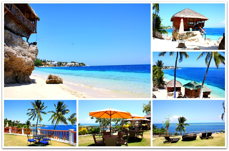 Voda Krasna Beach Resort, Alcoy, Cebu Province, Philippines